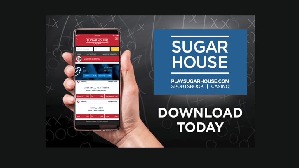 sports sugarhouse betting app casino